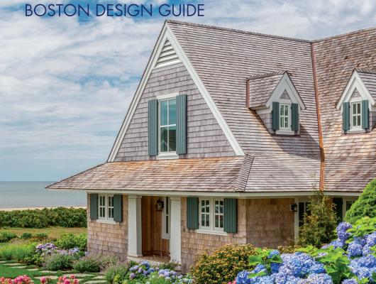 Boston Design Guide BDG home professionals on Cape Cod, Nantucket, Martha's Vineyard