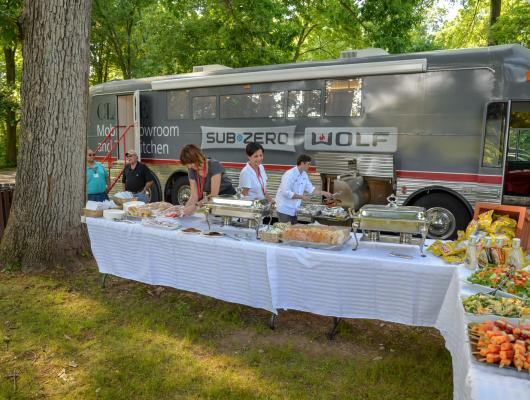 Clarke's Mobile Kitchen