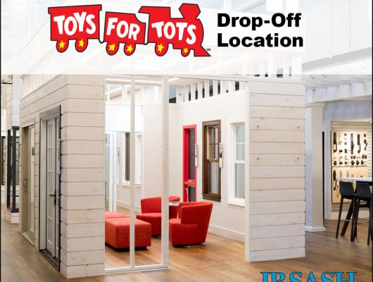 toys for tots christmas location drop-off