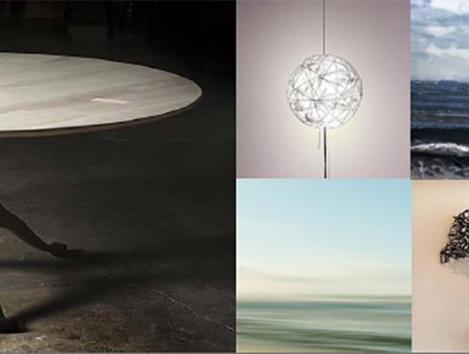 Jeff Soderbergh Sustainable Furnishings & Fine Art Grand Opening in Portsmouth, RI