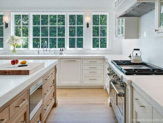 Marble countertops by Onyx Marble and Granite