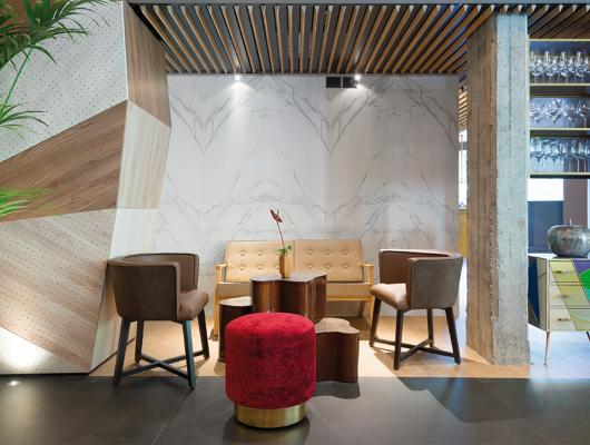 Neolith alternative to stone