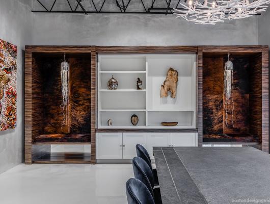 Newton Kitchens & Design new showroom space