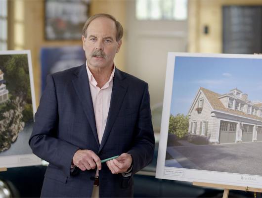 Patrick Ahearn Architect Launches Master Studio