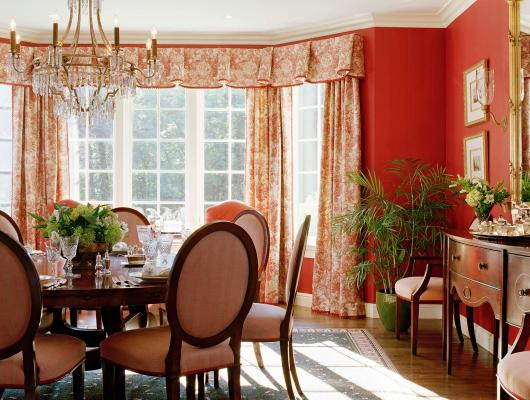 Alluring Dining Room Table Design