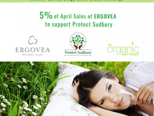 Ergovea luxury mattress and bedding collection, protect Sudbury Massachusetts