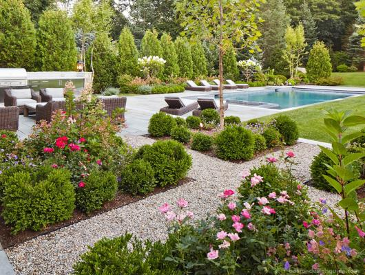 Boston landscape company