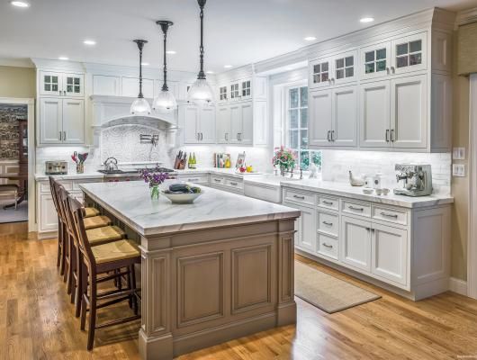 High End Custom Kitchen and Bath - Home Design Professionals ...