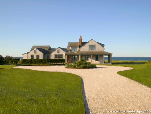 custom builder professionals in New England