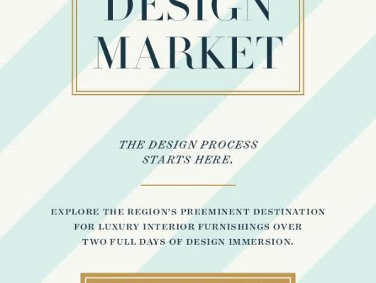 Boston Design Market 2015