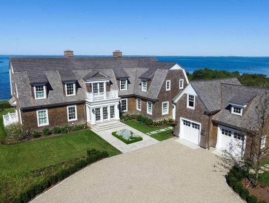 Cape Cod's Premier Custom Home Builders