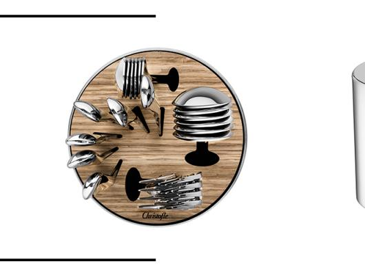 quality silverware and kitchenware