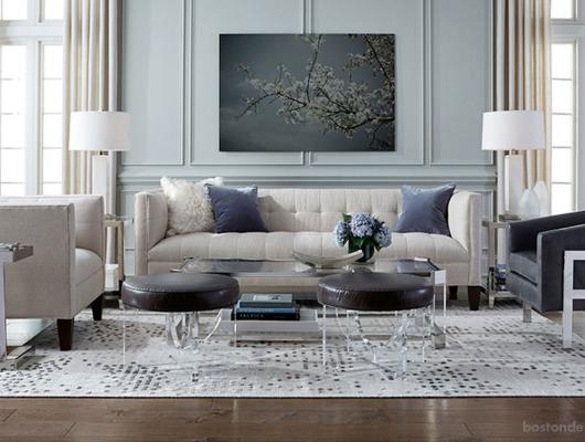 contemporary rugs and furniture