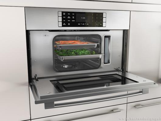 Steam Ovens Holiday Season Crane Appliance