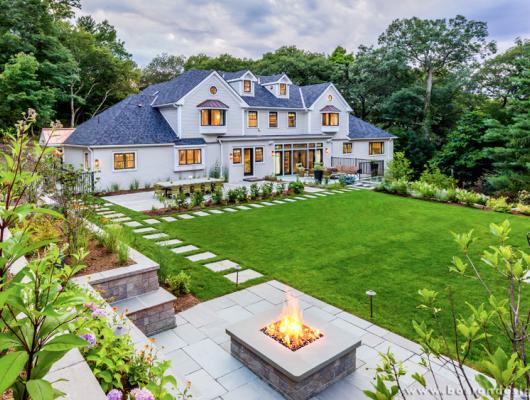 Cutting Edge Homes, Inc.; photo courtesy of Patrick O'Malley