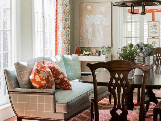 Interior Design Boston-based firm