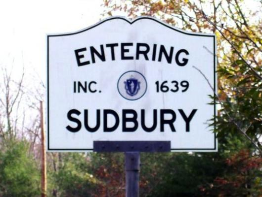 best Boston-area and New England suburbs best for living