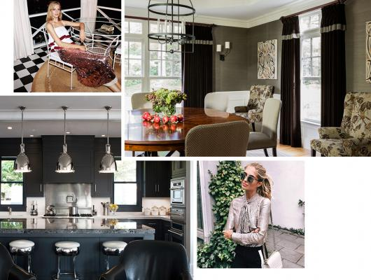 High Fashion Looks for the Residential Home
