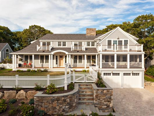 magnificent makeovers on Cape Cod