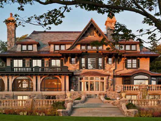 Boston design guide for Meyer architecture