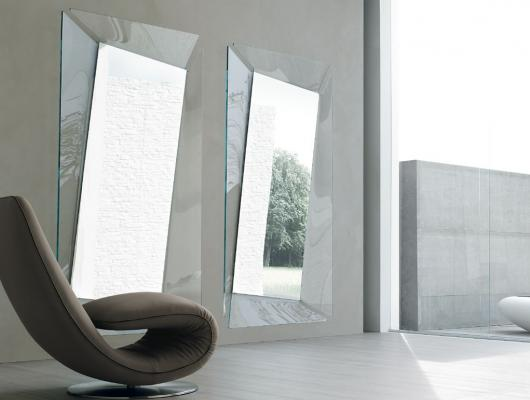 Mirror home trends