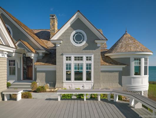 classic home architecture