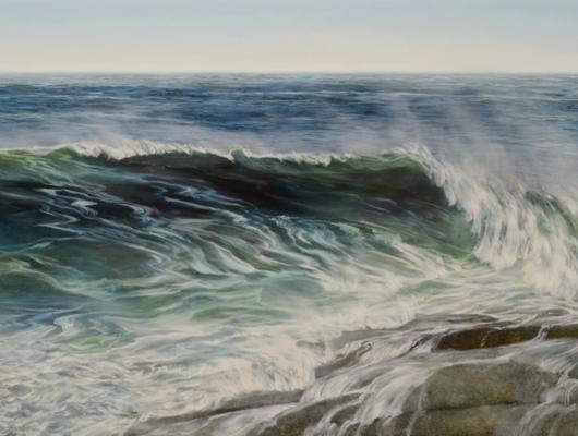 gallery show in Acton Massachusetts
