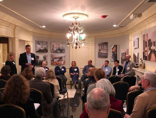 Build with Confidence Workshop for Boston homeowners
