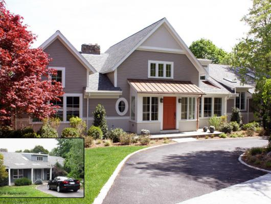 Smook Architects Curb Appeal