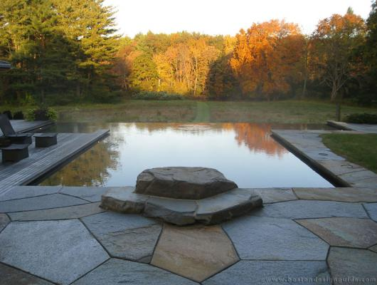 Winterizing tips for gunite pools from SSG Pools & Spas