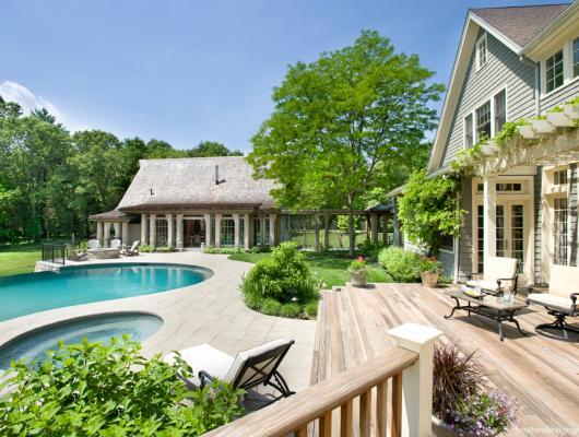Professional home architecture