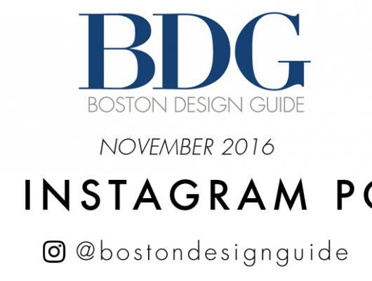 bostondesignguide instagram