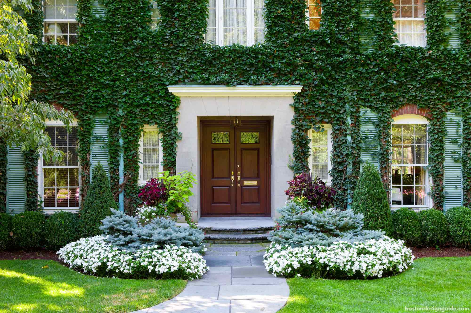 landscape architecture professionals in New England
