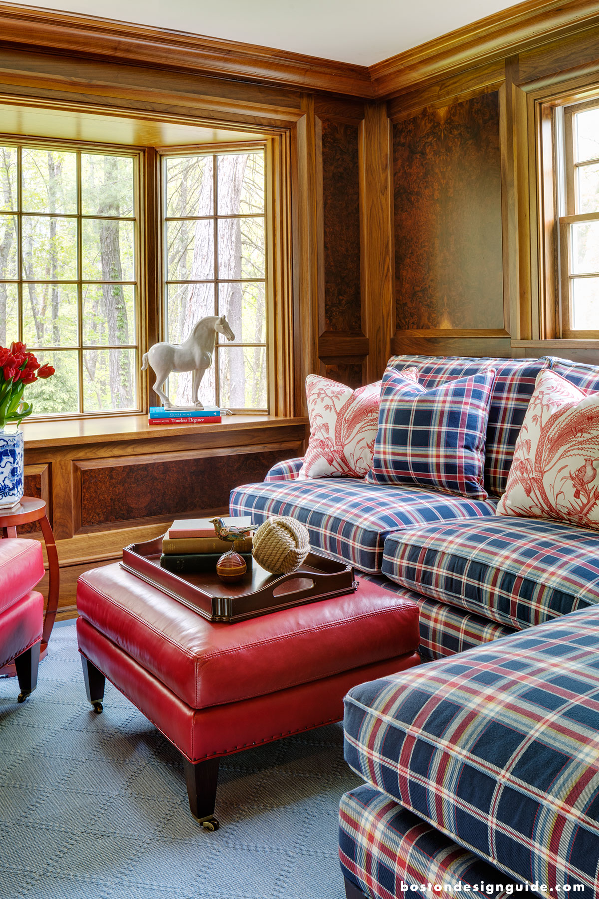 fall home interior design
