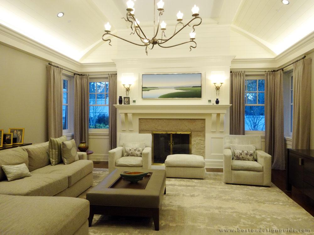 Susan shulman interiors award winning sophisticated for Award winning interior design websites