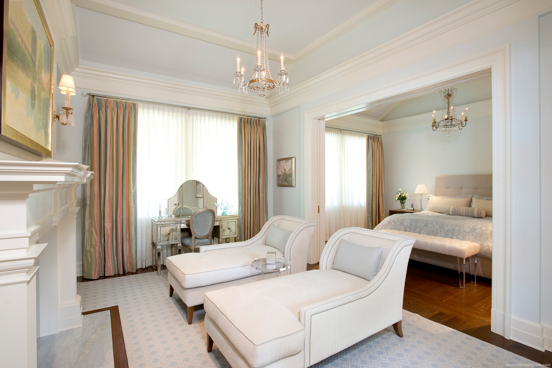 Luxury Home Interior Design Trends High End Fashion