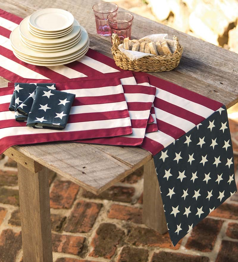 4th of July Inspirations: Decorations