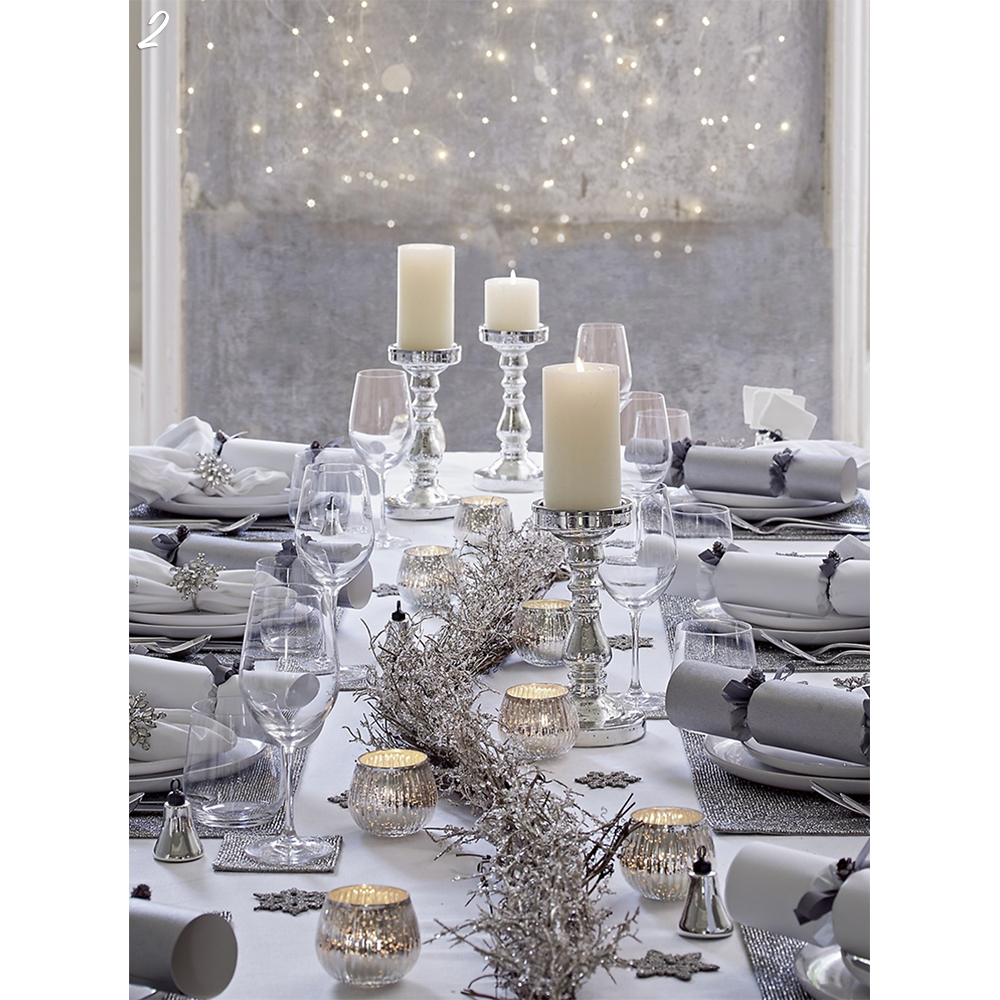 Table Settings for Holidays