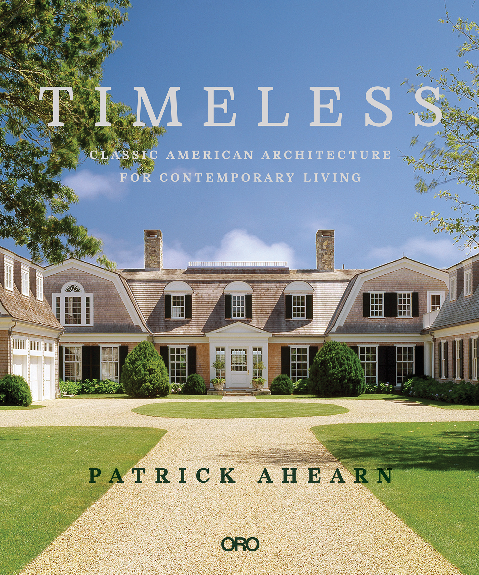 Patrick Ahearnu0027s Timeless Book