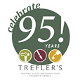 Trefler's Celebrates 95 Years!