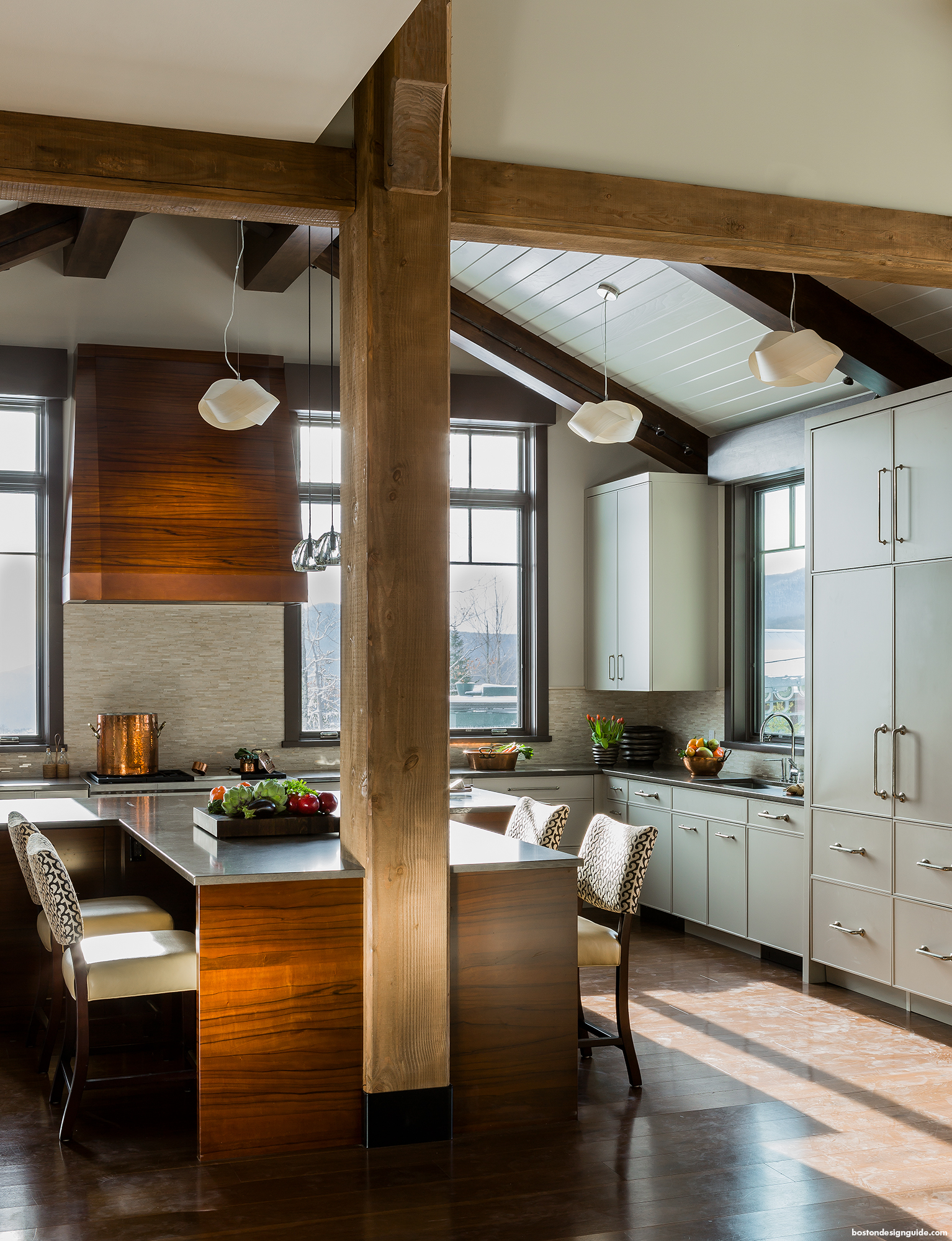 high-end home kitchens