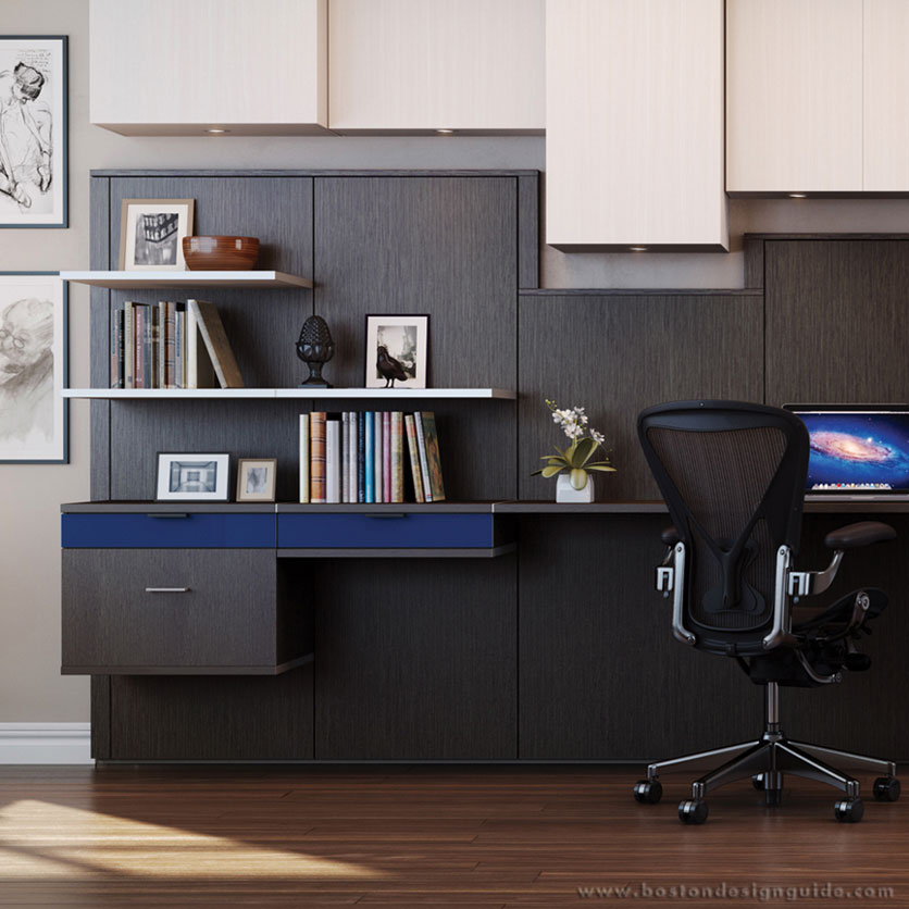Study Guide To The Perfect Home Office Or Workspace Boston Design Guide
