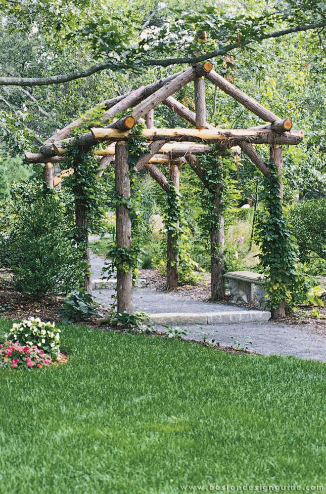 Serene spaces boston design guide for Walpole outdoors