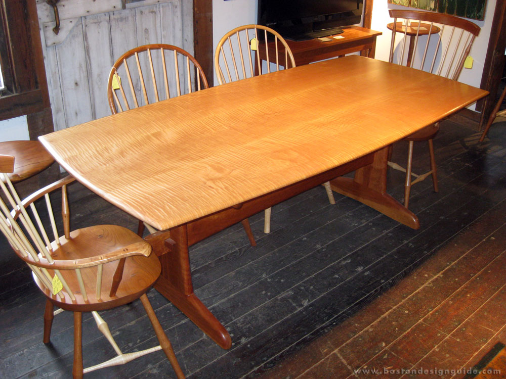 West Barnstable Tables. View Gallery