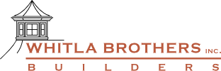Whitla Brothers Builders, Inc.