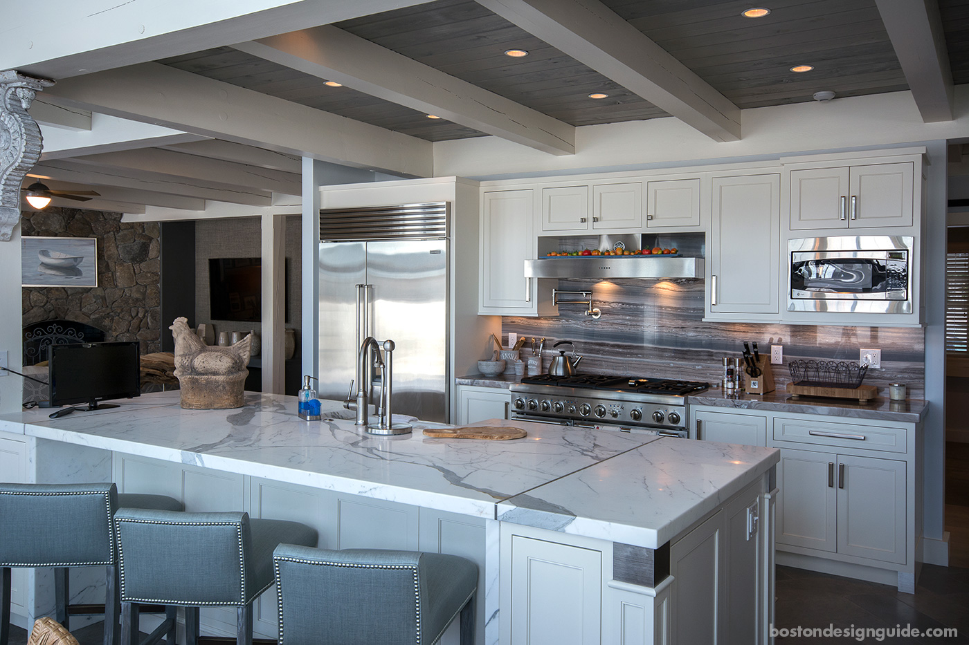 Wood clay renovation highlights from a fabulous post for Kitchen designs by clay