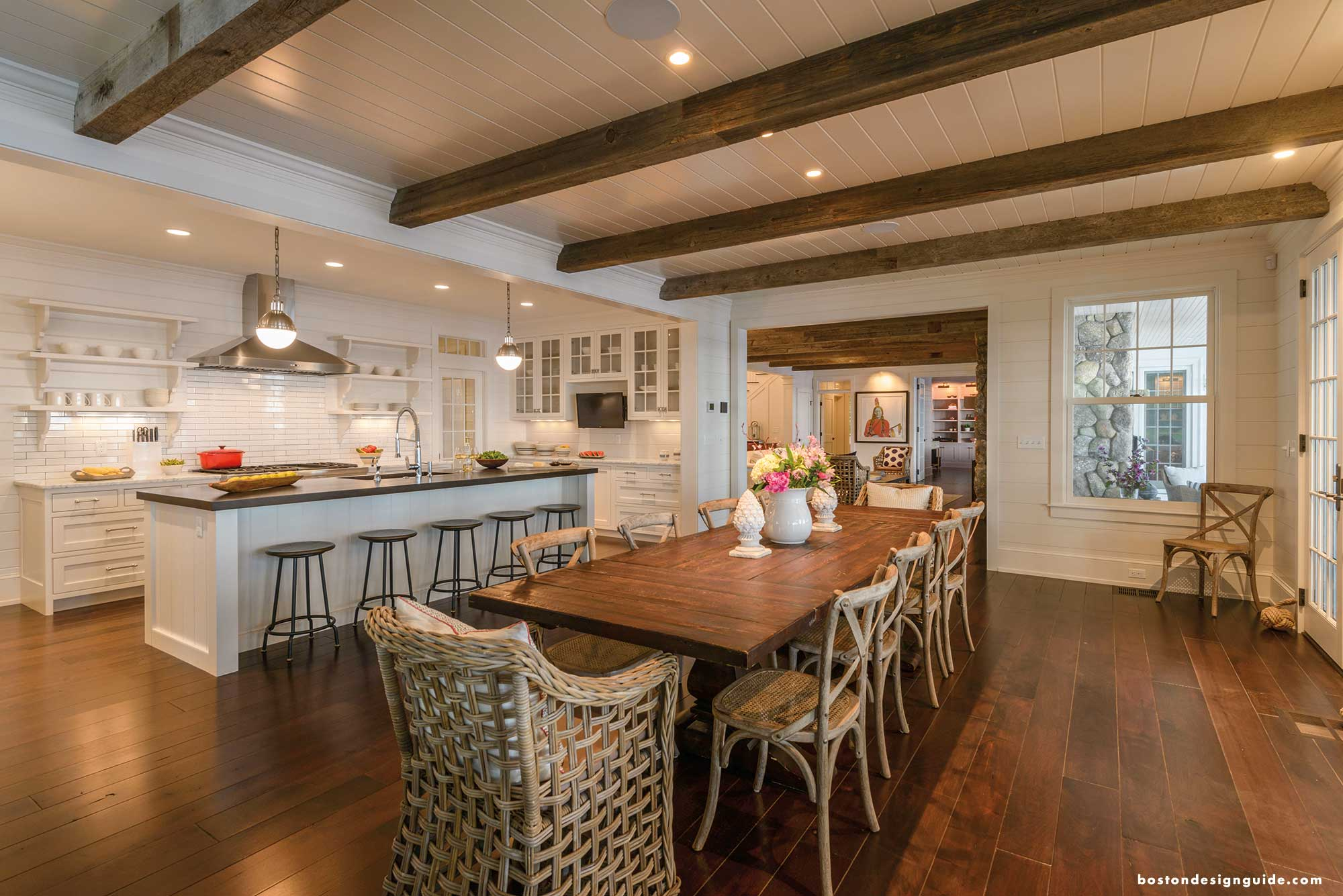 high-end home builders