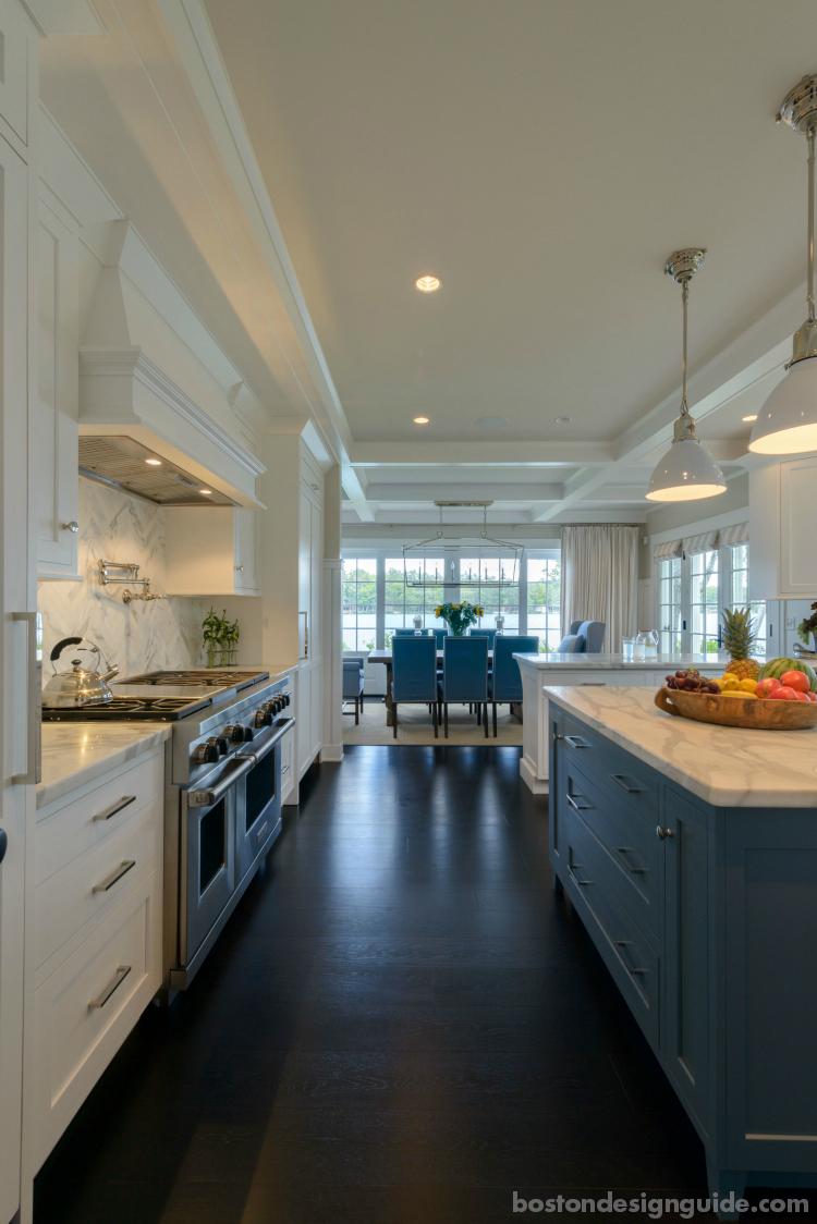 beautiful kitchen design construction