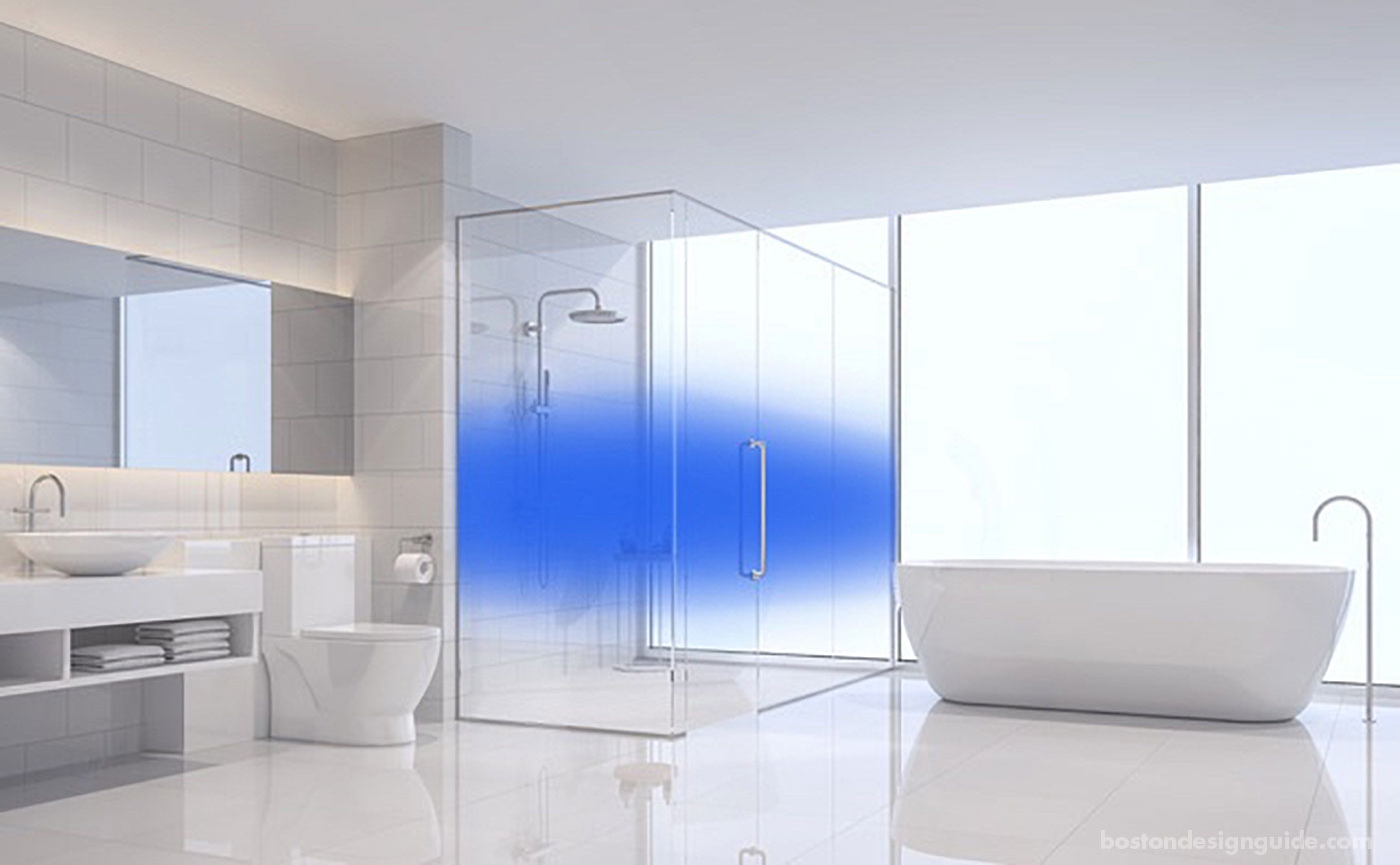 WOON-TECH's PRIVA-TECH in-glass privacy shields