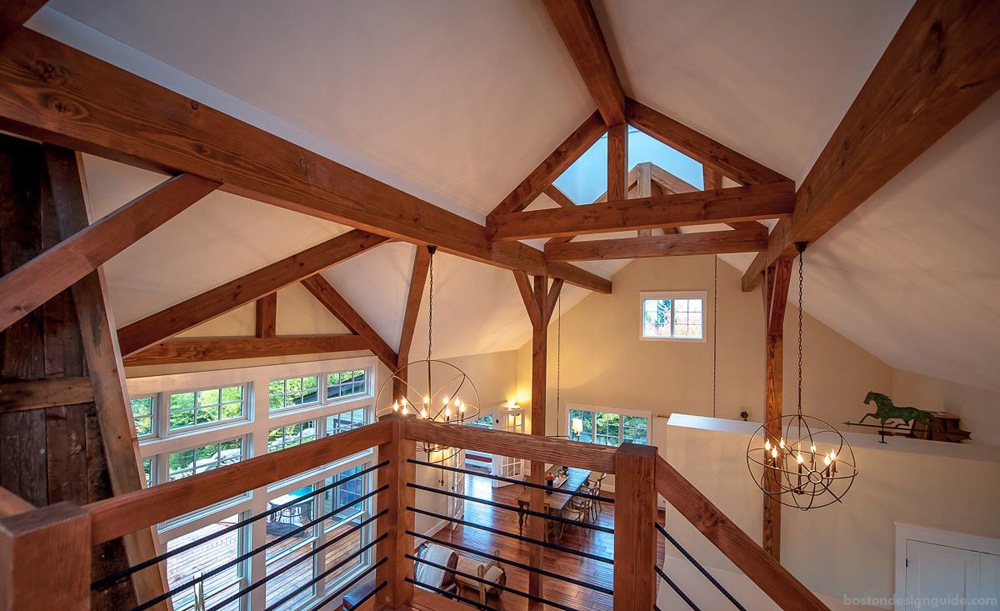 domestically sources wood homes with finest materials